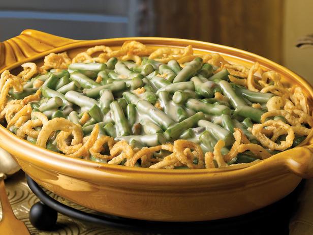 ,' Dorcas Reilly led the team that created the Green Bean Casserole ...