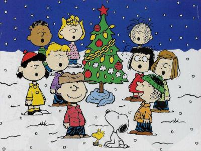 9dfcd3ccc1f48 Holiday Traditions  A Charlie Brown Christmas